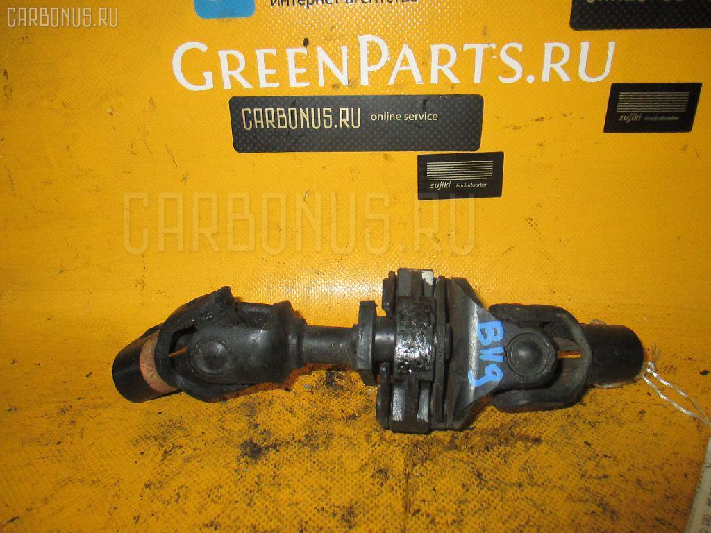 Рулевой карданчик SUBARU LEGACY LANCASTER BHE. Фото 5