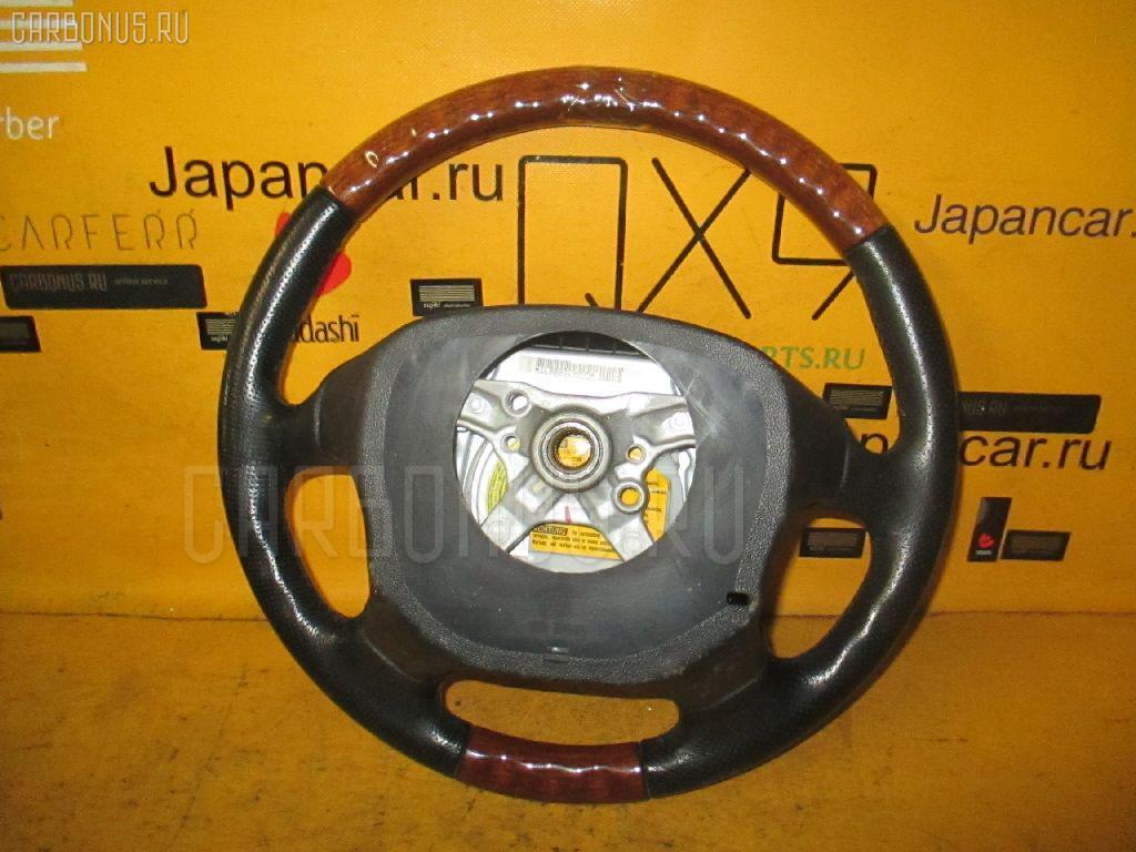 Руль Subaru Legacy lancaster BH9 Фото 1