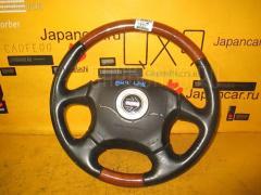 Руль Subaru Legacy lancaster BH9 Фото 2