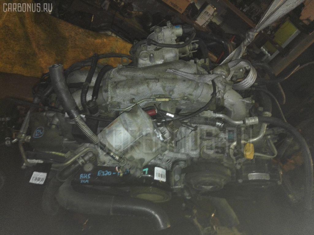 Двигатель SUBARU LEGACY WAGON BH5 EJ204 Фото 2