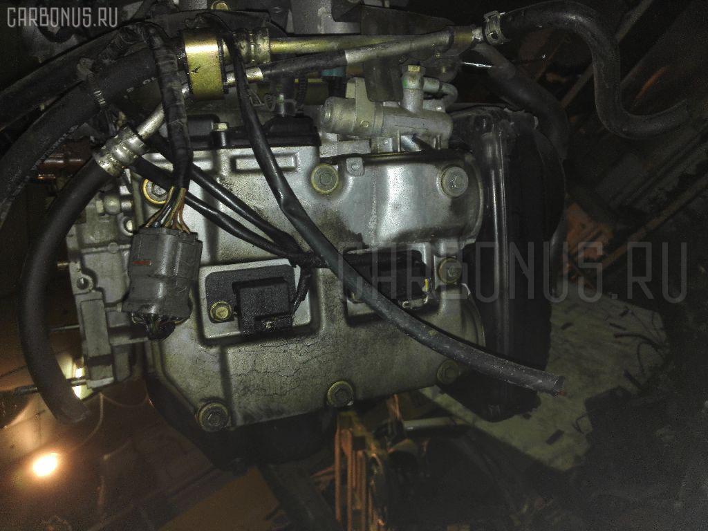 Двигатель SUBARU LEGACY WAGON BH5 EJ204 Фото 5