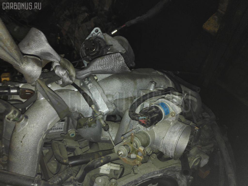 Двигатель SUBARU LEGACY WAGON BH5 EJ204 Фото 6