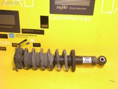Стойка амортизатора Subaru Legacy wagon BH5 Фото 1