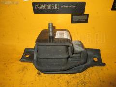 Подушка двигателя SUBARU LEGACY WAGON BH5 EJ202 Фото 1