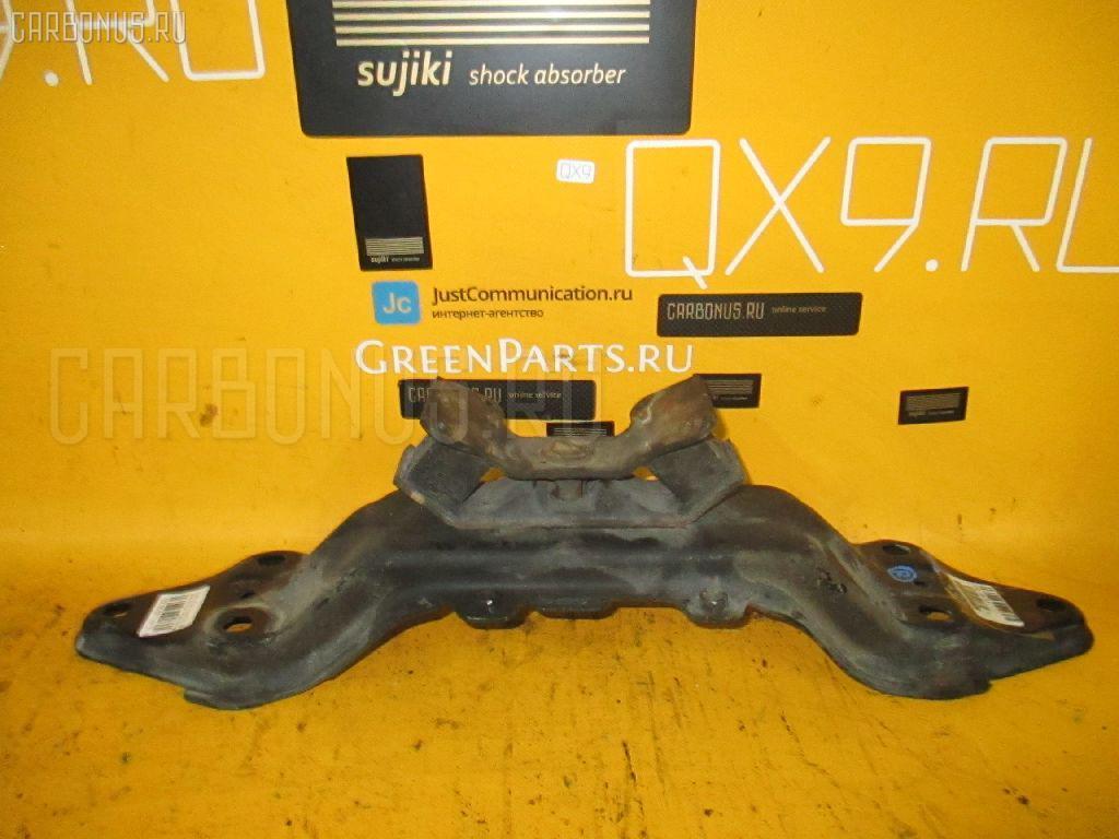 Подушка КПП SUBARU LEGACY WAGON BH5 EJ204 Фото 1