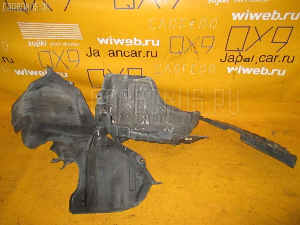 Защита двигателя NISSAN AVENIR PW11 SR20DE. Фото 10