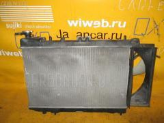 Радиатор ДВС NISSAN AD VAN MVY10 GA13DS Фото 1