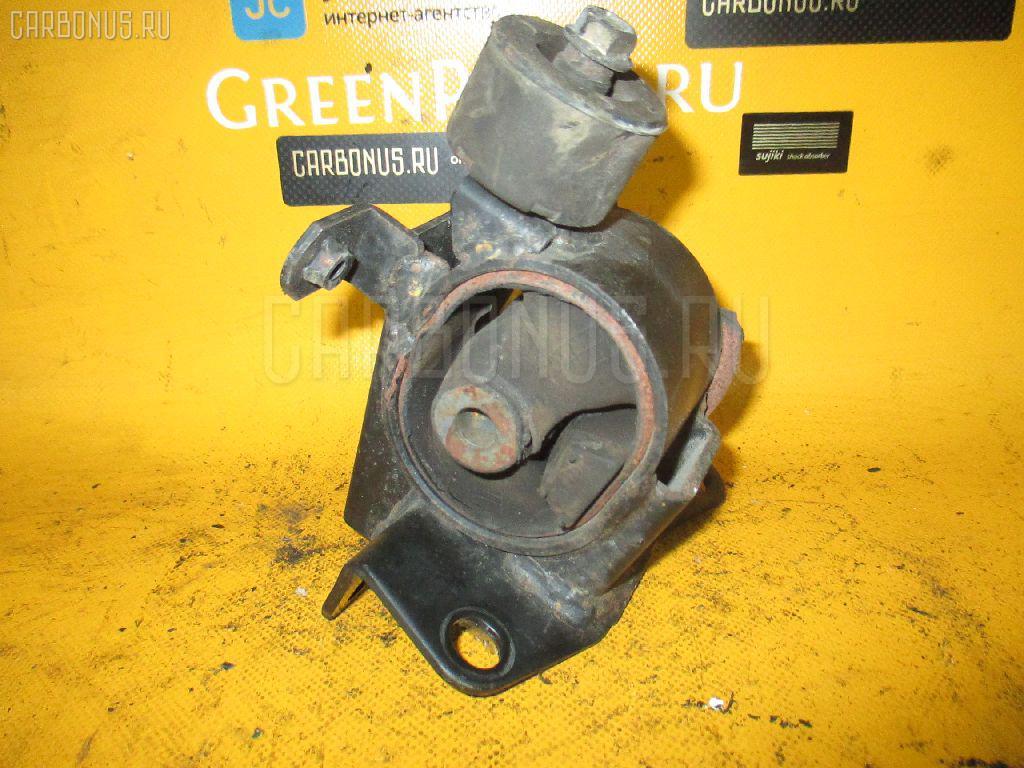 Подушка двигателя TOYOTA COROLLA SPACIO ZZE124N 1ZZ-FE Фото 1