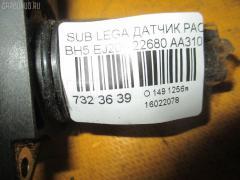 Датчик расхода воздуха Subaru Legacy wagon BH5 EJ206 Фото 3