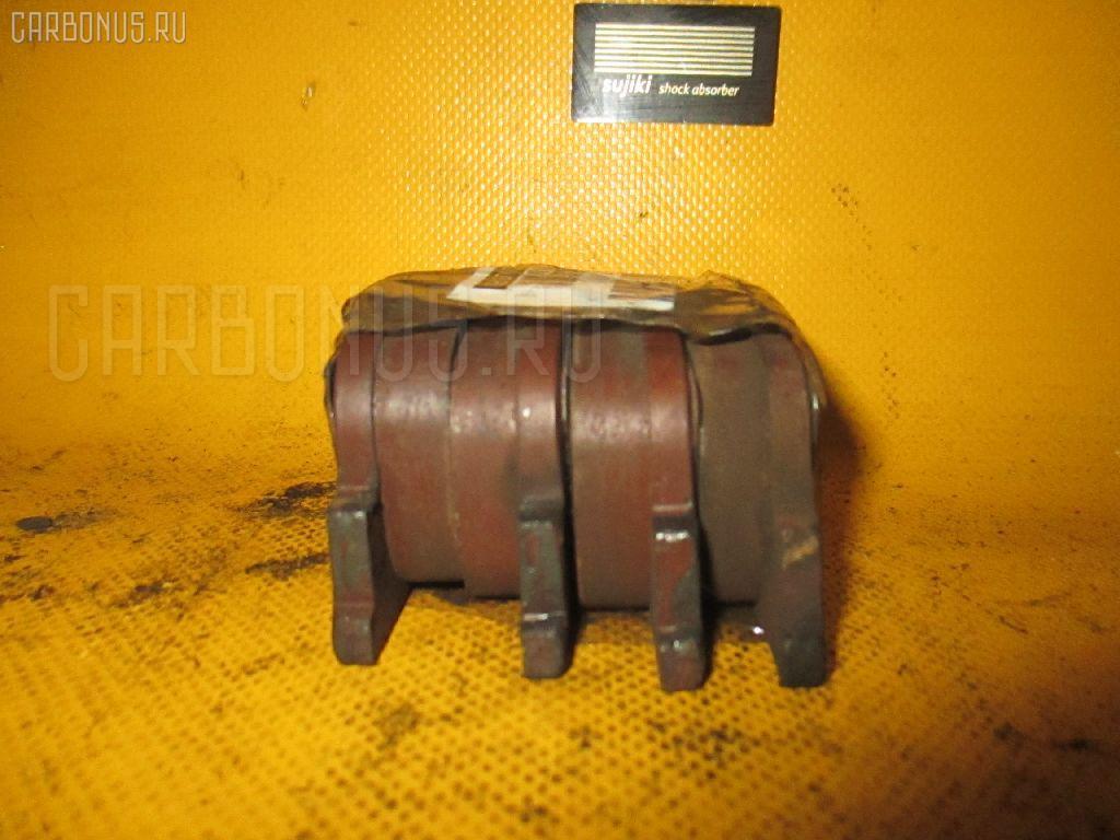Тормозные колодки TOYOTA VISTA ARDEO SV50G 3S-FSE. Фото 2