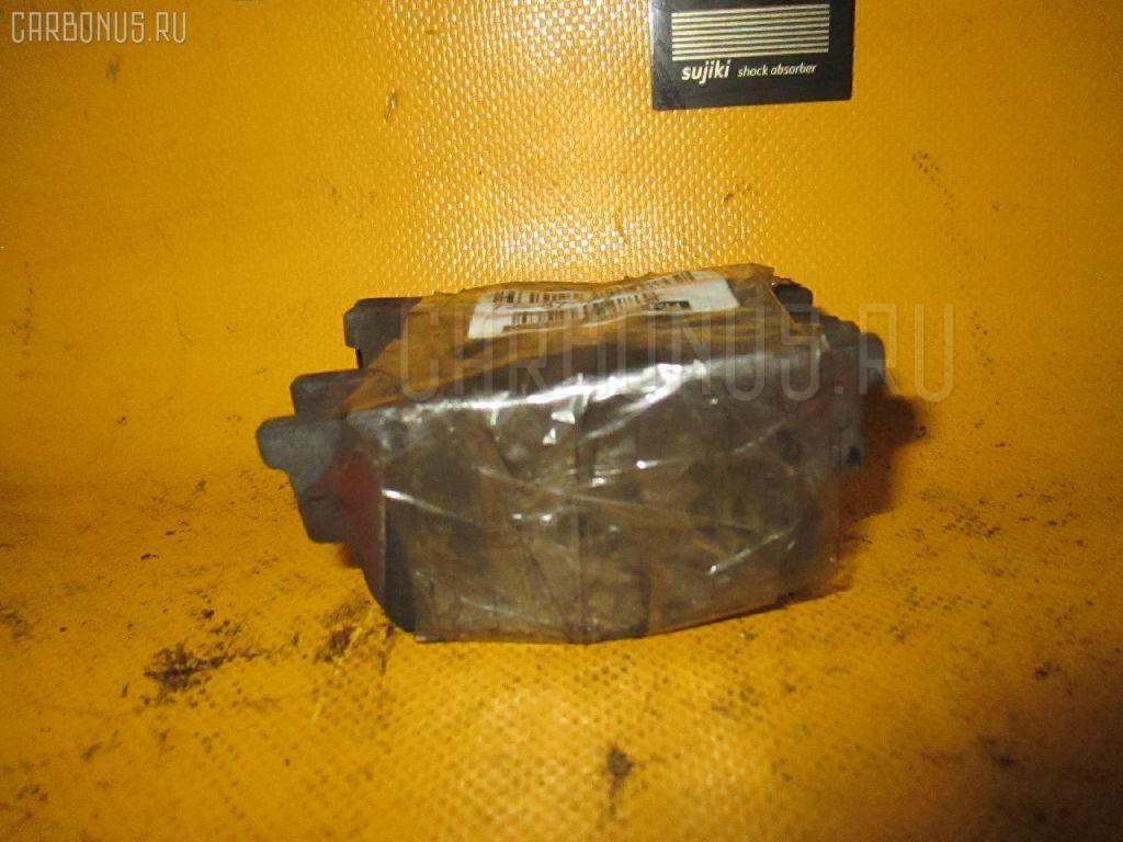 Тормозные колодки TOYOTA VISTA SV50 3S-FSE. Фото 11