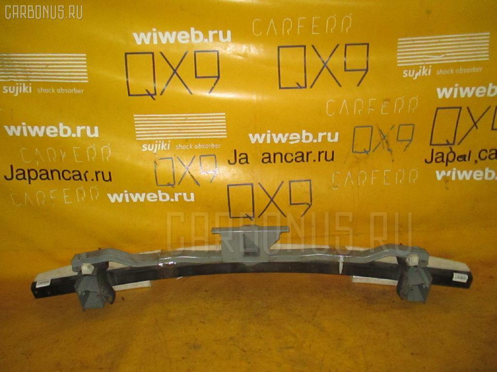Жесткость бампера NISSAN PRIMERA WAGON WTP12. Фото 2