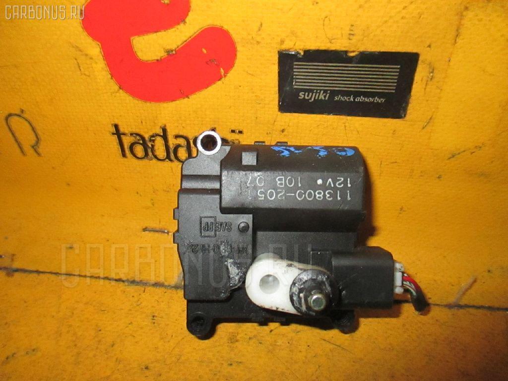 Мотор печки TOYOTA VISTA ARDEO SV50G Фото 2