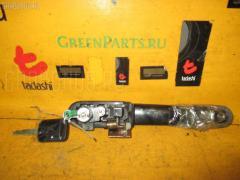 Ручка двери NISSAN PRIMERA WAGON WTP12 Фото 2