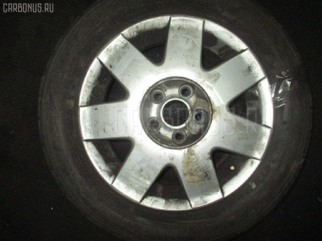 Диск литой R14 / 5-95 / 6J / ET+43 Фото 9