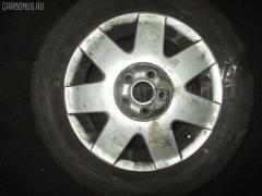 Диск литой R14 R14/5-95/6J/ET+43 6J ET+43