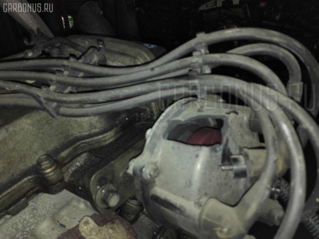 Двигатель TOYOTA MARK II WAGON GX70G 1G-FE Фото 3
