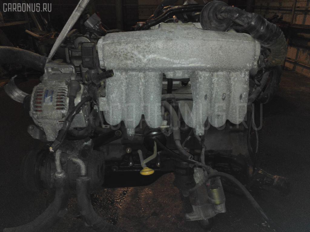 Двигатель TOYOTA MARK II WAGON GX70G 1G-FE Фото 5