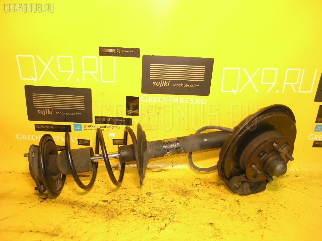 Стойка TOYOTA MARK II WAGON GX70G 1G-FE. Фото 4