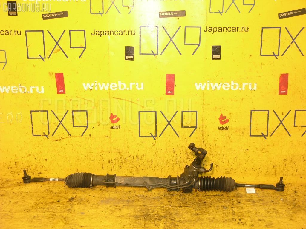 Рулевая рейка TOYOTA MARK II WAGON GX70G 1G-FE. Фото 2