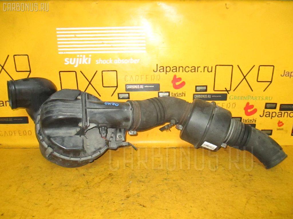 Корпус воздушного фильтра TOYOTA MARK II WAGON GX70G 1G-FE Фото 1