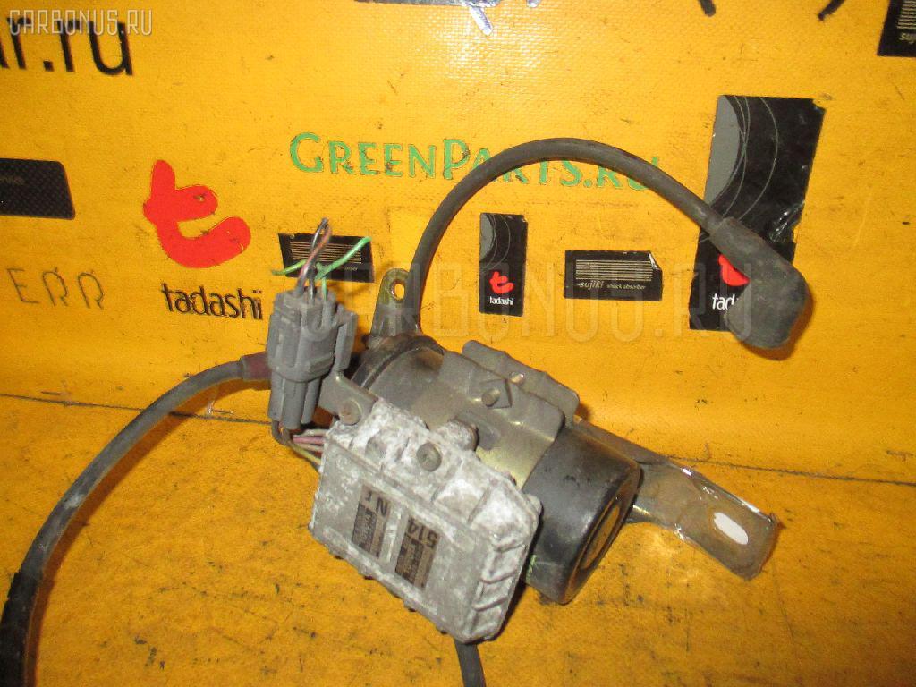 Катушка зажигания Toyota Mark ii wagon GX70G 1G-FE Фото 1