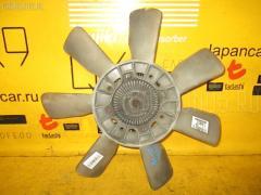 Вискомуфта TOYOTA MARK II WAGON GX70G 1G-FE Фото 1