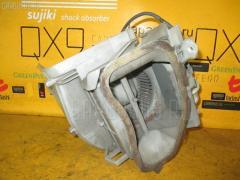 Мотор печки TOYOTA MARK II WAGON GX70G Фото 2