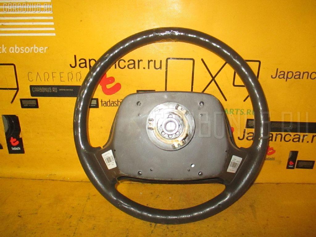 Руль Toyota Mark ii wagon GX70G Фото 1