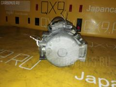 Компрессор кондиционера на Toyota Gaia SXM15G 3S-FE 88320-48040