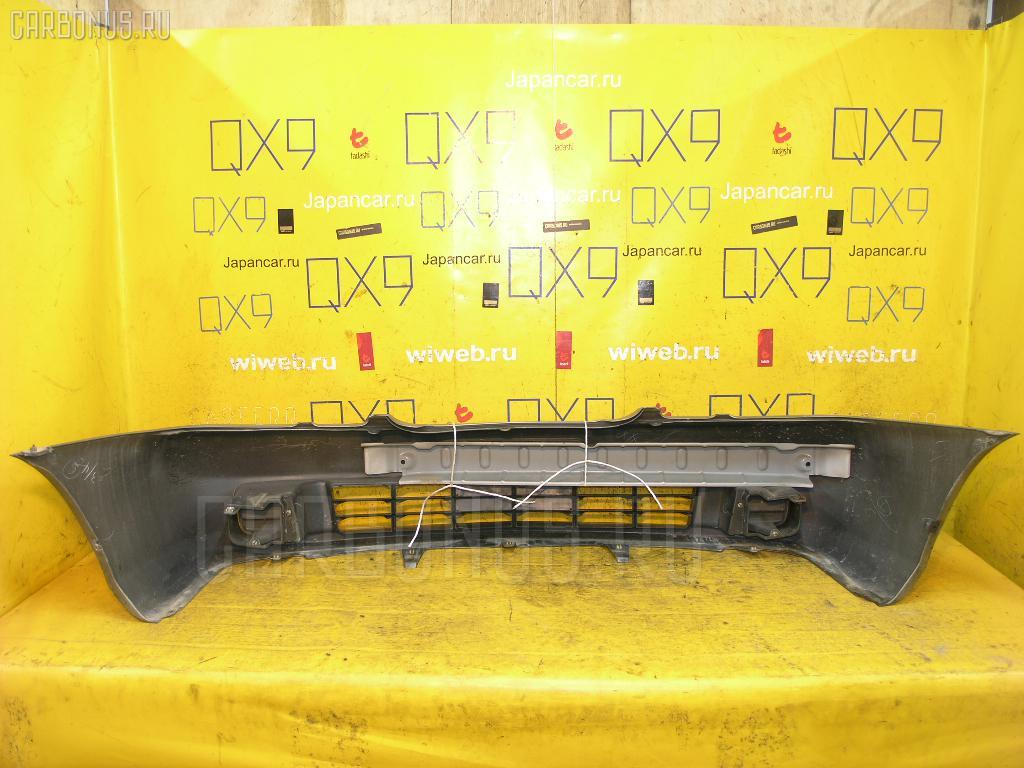 Бампер TOYOTA GAIA SXM15G. Фото 10