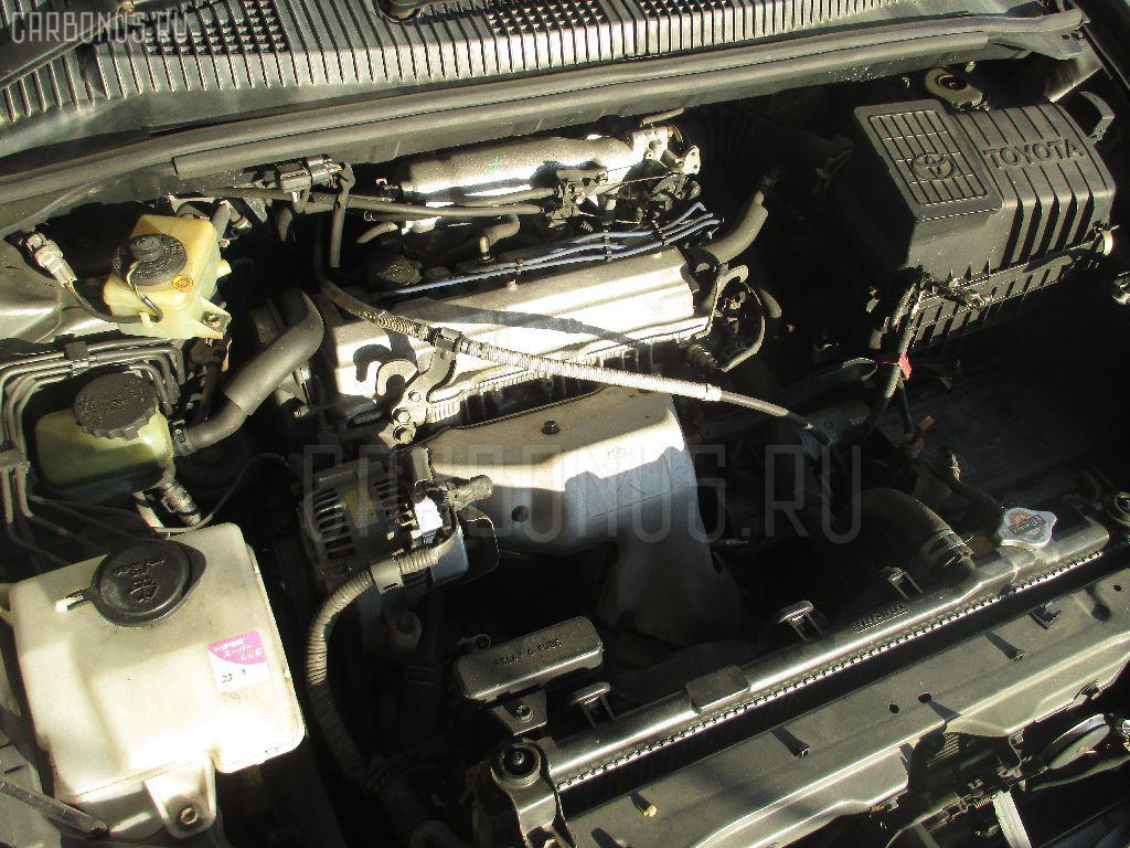 Защита двигателя TOYOTA GAIA SXM15G 3S-FE Фото 6