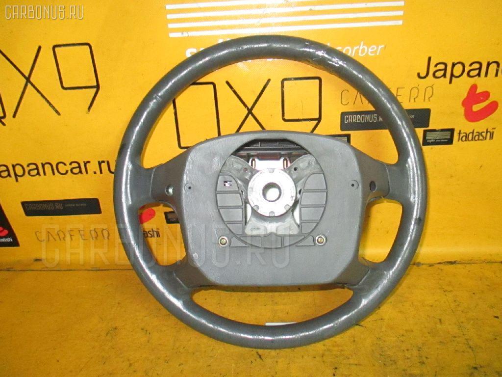 Руль TOYOTA GAIA SXM15G. Фото 6