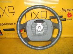 Руль Toyota Gaia SXM15G Фото 2