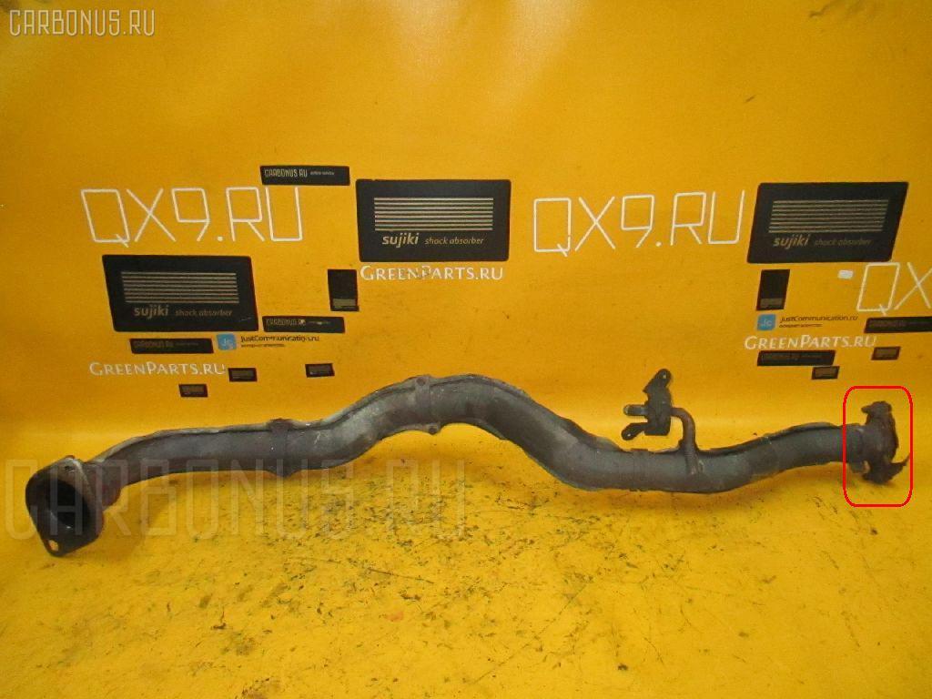 Глушитель TOYOTA GAIA SXM15G 3S-FE Фото 1