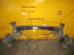 Балка подвески Toyota Ipsum ACM21W 2AZ-FE Фото 7