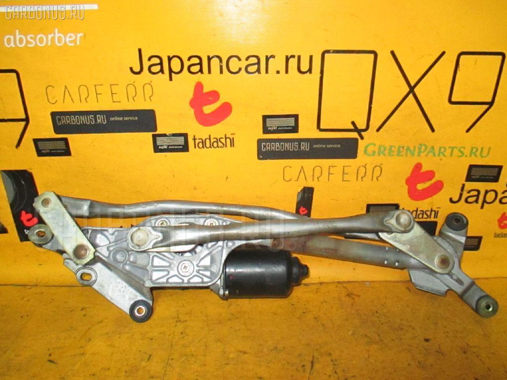Мотор привода дворников TOYOTA IPSUM ACM21W Фото 2