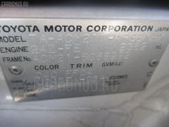 Дверь задняя Toyota Ipsum ACM21W Фото 3