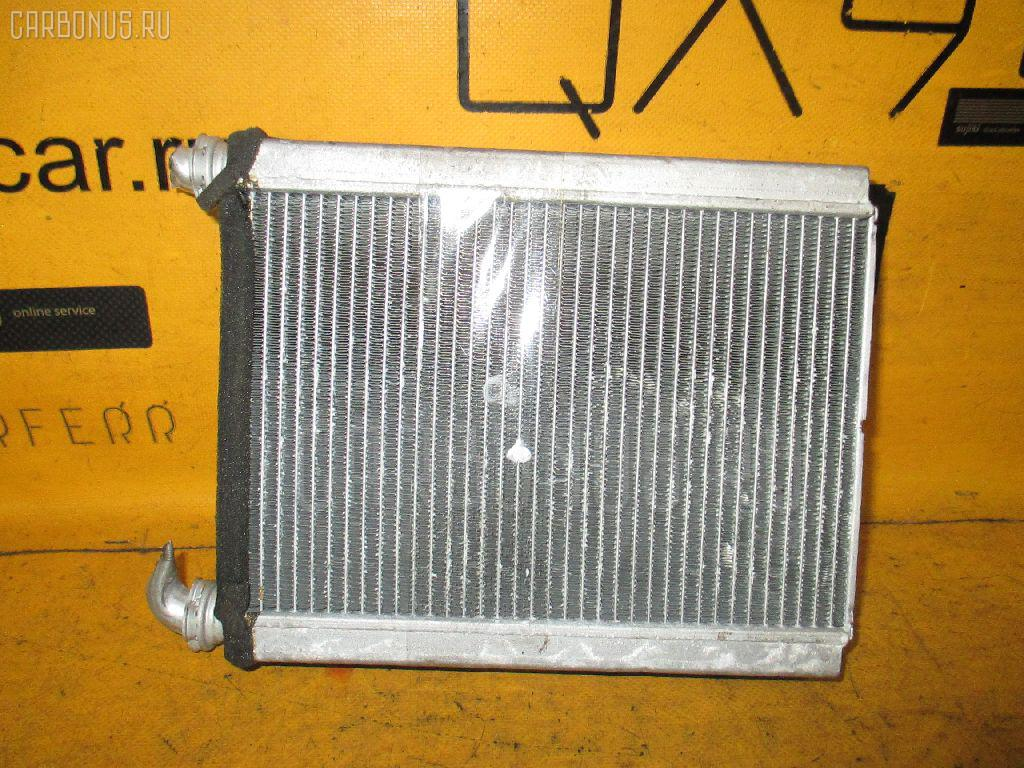 Радиатор печки TOYOTA IPSUM ACM21W 2AZ-FE. Фото 7