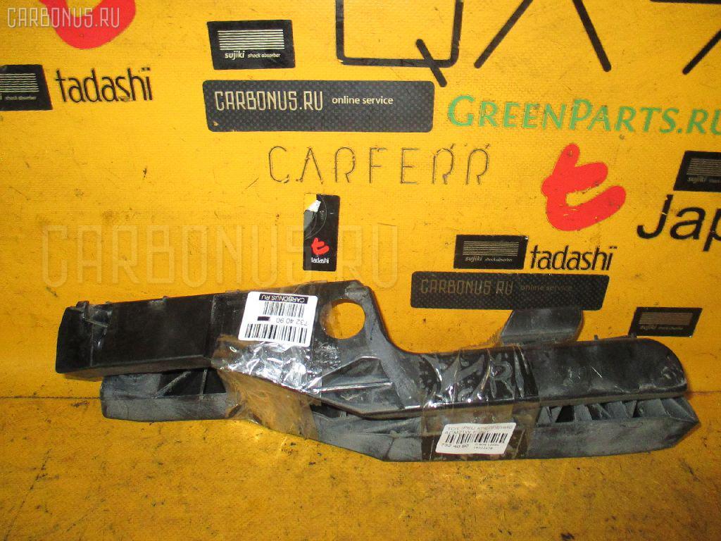Крепление бампера TOYOTA IPSUM ACM21W. Фото 4
