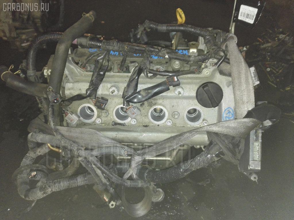 Двигатель TOYOTA ALLION NZT240 1NZ-FE Фото 2