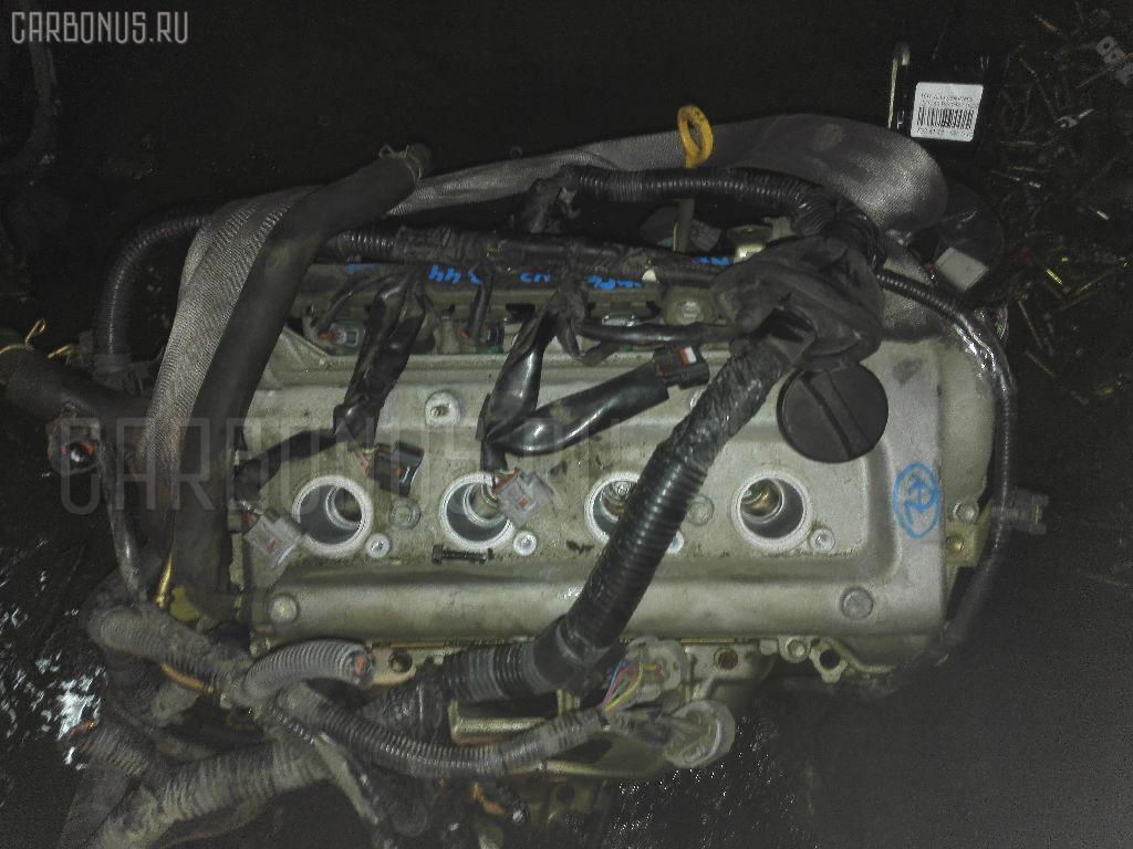 Двигатель TOYOTA ALLION NZT240 1NZ-FE Фото 7