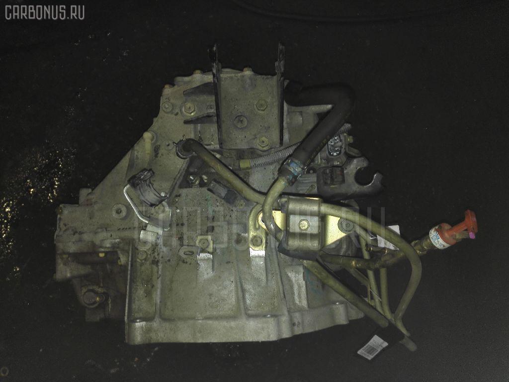 КПП автоматическая TOYOTA ALLION NZT240 1NZ-FE. Фото 1