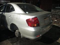 Жесткость бампера Toyota Allion NZT240 Фото 4