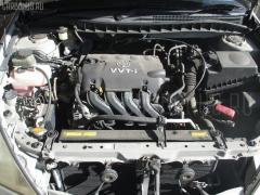 Решетка под лобовое стекло Toyota Allion NZT240 Фото 6