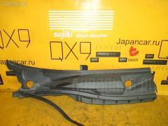 Решетка под лобовое стекло Toyota Allion NZT240 Фото 1