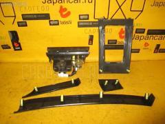 Консоль КПП Toyota Allion NZT240 Фото 1