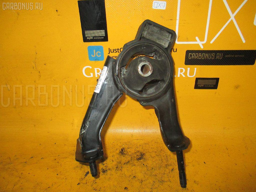 Подушка двигателя TOYOTA ALLION NZT240 1NZ-FE Фото 1