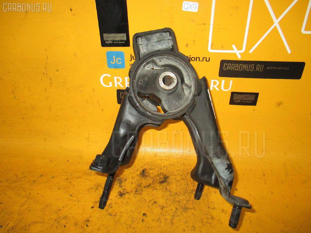 Подушка двигателя TOYOTA ALLION NZT240 1NZ-FE. Фото 2
