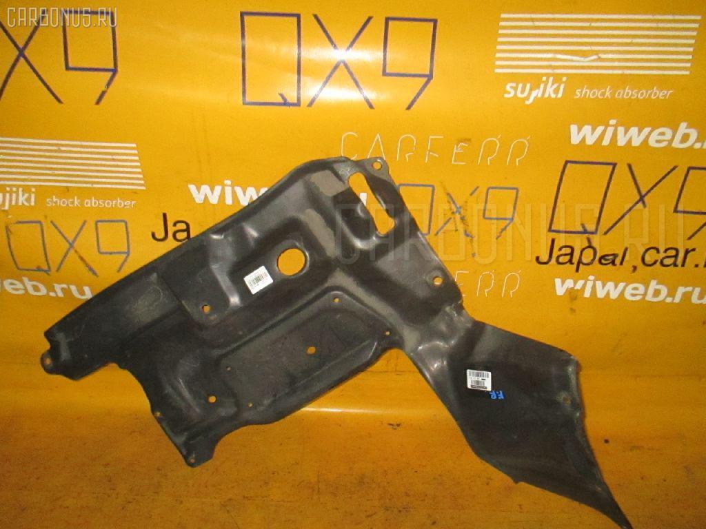 Защита двигателя TOYOTA IPSUM ACM21W 2AZ-FE. Фото 11